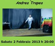 Andrea Tropea - Governo tecnico, eppur governo ladro