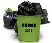 TARES 2013
