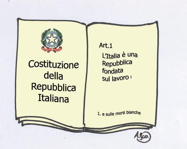 Articolo 3 della Costituzione Italiana: uguaglianza ...