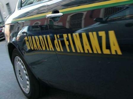 Bancarotta - crac da 10 mln, Gdf arresta due imprenditori a Roma