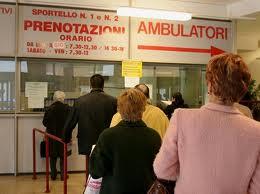 Liste d'attesa - Sanità Lazio
