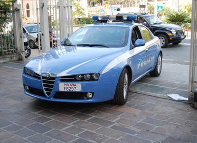 Lombardia, operazioni antimafia - Polizia