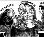 Banche - Governo - Popolo