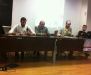 La primavera Araba è una grande menzogna(Abbas) - Direzione Futuro a Roma Tre