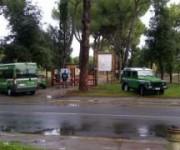 AssoTutela - Maritato - ''Tormarancia - la Forestale tutela l'ambiente e i cittadini''