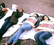 VIOLENZA DONNE - L'ITALIA VERA, MODIFICARE COSTITUZIONE PER CONTRASTO VIOLENZA ECONOMICA