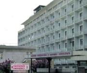ospedale san giovanni roma