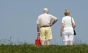 Casse pensioni svizzere - anziani