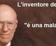 Inventore Del Letto.Confessione Shock Sul Letto Di Morte Dell Inventore Dell Adhd