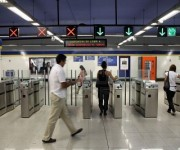 metropolitana ingresso