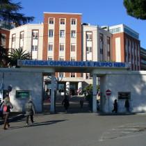 Ospedale San Filippo Neri - Roma