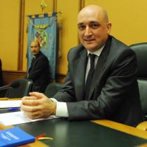 Consiglio regionale del Lazio, Daniele Leodori