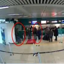 polizia controlli aeroporti URI