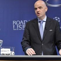 A Nyon completati i sorteggi per gli spareggi di Champions League ed Europa League