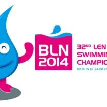 Europei nuoto 2014
