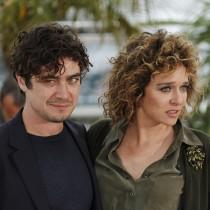 Riccardo Scamarcio, Valeria Golino