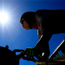 Vuelta di Spagna - Tony Martin trionfa nell'attesa cronometro di 37 km