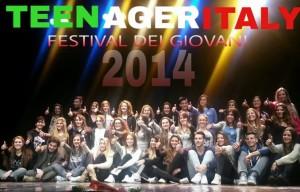 teenager italia