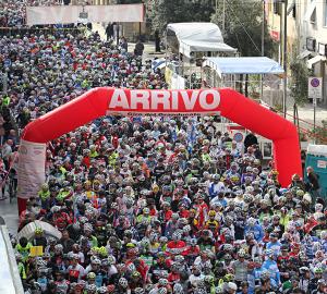16° Giro del Granducato di Toscana 2014