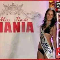 MISS RADIO MANIA VA IN FINALE AL TEEN AGER ITALY