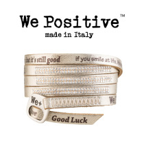 We-positive-bracciali