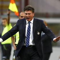 Inter vs Genoa - Serie A Tim 2013/2014