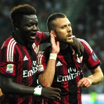 Serie A : Parma - Milan