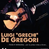 Luigi Grechi