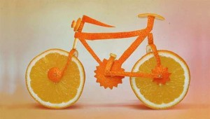 © Dan Cretu - Orange Bike