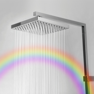 © Dan Cretu - Shower Rainbow
