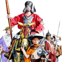 armata brancaleone