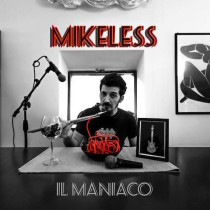 Mikeless cover album