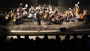 Orchestra chitarre De Falla 2