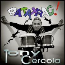 CERCOLA DISCO COVER