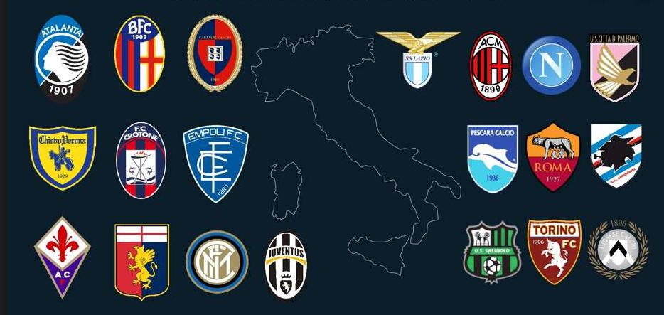 Calendario Juve E Napoli.Calendario Serie A Juventus Subito Fiorentina E Lazio