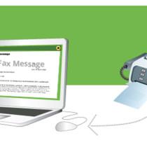 tecnologia fax computer