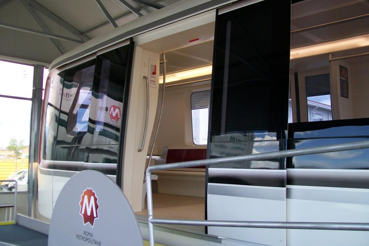 metro-c