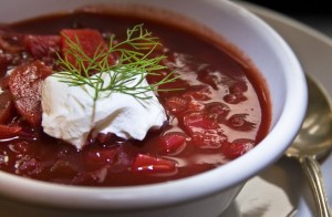 zuppa-di-barbabietolE
