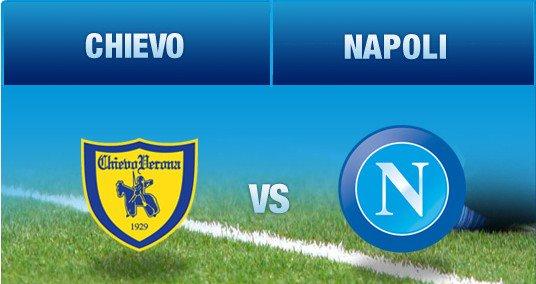 Chievo-Napoli