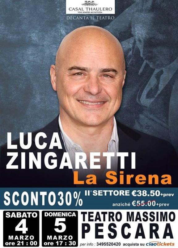 Luca zingaretti altezza yahoo dating