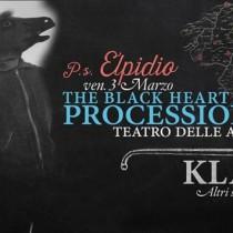 black heart procession