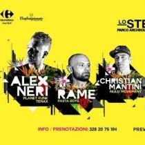 Alex Neri - Rame2