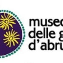 logo museo genti d'abruzzo