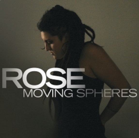 Rose - Moving spheres