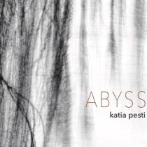 KATIA PESTI COVER