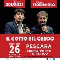 Il Cotto e il Crudo Pescara
