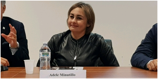 Adele MINUTILLO
