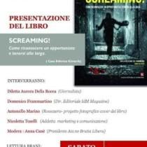 Anna Laura Cittadino presentazione libro locandina