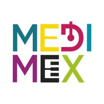 medimex 2019 logo