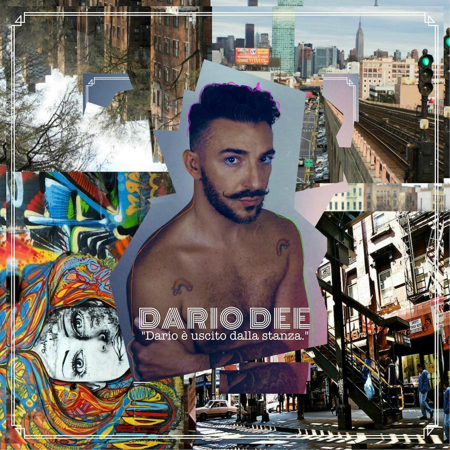 DARIO DEE Cover